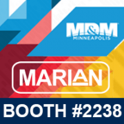Marian Booth #2238