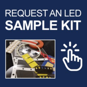 LED Sample Bag Request