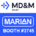 MD&M West 2021 Marian Booth #3745